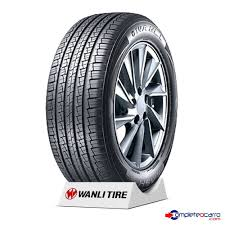 235/60 R16  WANLI AS028 100H